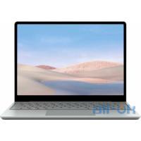 Ноутбук Microsoft Surface Laptop Go Platinum (1ZO-00001)