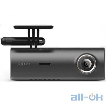 Автомобильный видеорегистратор Xiaomi 70mai Dash Cam M300 Grey