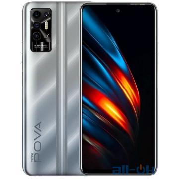 Tecno Pova-2 LE7n 4/128GB DS Polar Silver (4895180768484) UA UCRF