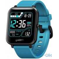 Смарт-годинник Zeblaze GTS blue