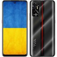 Tecno Pova-2 LE7n  4/64GB DS Dazzle Black (4895180768460)  UA UCRF