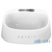 Миска-ваги Xiaomi Petkit Smart Weighing Bowl White (P510)