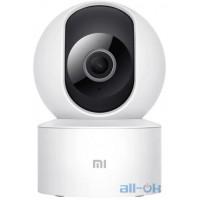 IP-камера відеоспостереження Xiaomi Mi 360 Camera 1080p (MJSXJ10CM; BHR4885GL)