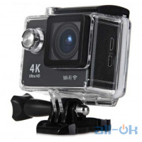 Экшн-камера Eken H9 Black