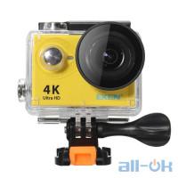 Экшн-камера Eken H9 4K yellow
