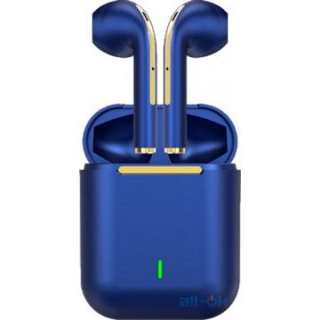 Stereo Bluetooth Headset Gelius Pro Simply GP-TWS023 Blue