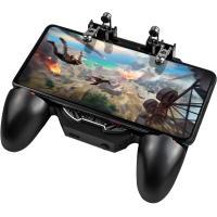 Геймпад Gelius Pro Mega Boost 2 Deep Cool GP-GT004, Black