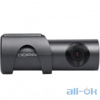 Автомобільний відеореєстратор DDPai mini3 UA UCRF