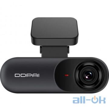 Автомобильный видеорегистратор DDPai MOLA N3 UA UCRF