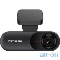 Автомобільний відеореєстратор DDPai MOLA N3 GPS UA UCRF