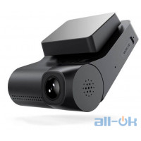 Автомобільний відеореєстратор DDPai Z40 GPS UA UCRF