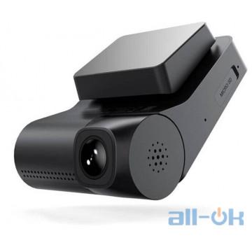Автомобильный видеорегистратор DDPai Z40 GPS UA UCRF