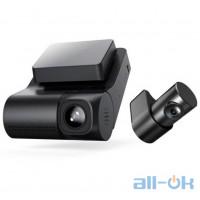 Автомобільний відеореєстратор DDPai Z40 GPS  Dual UA UCRF