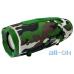 Акустика BOROFONE Rich sound sports wireless speaker IPX5 BR3 |TWS, BT5.0, AUX, FM, TF, USB| camouflage-green — интернет магазин All-Ok. Фото 1