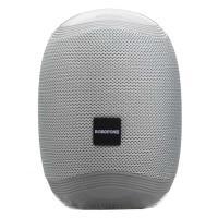 Акустика BOROFONE Miraculous sports wireless speaker IPX5 BR6 |BT5.0, TWS AUX, FM, TF, USB| grey