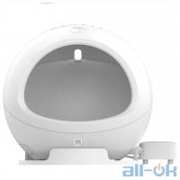 Будинок для тварин з підігрівом Xiaomi Petkit Cozy Smart Pet Wi-Fi House White (P810)