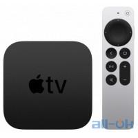 Стаціонарний медіаплеєр Apple TV 4K 2021 32GB (MXGY2)