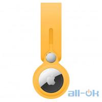 Чохол для пошукового брелока Apple AirTag Loop Sunflower (MK0W3)