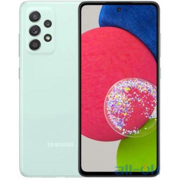 Samsung Galaxy A52s 5G 8/256GB Awesome Mint (SM-A528B)