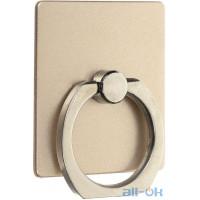 Кольцо-держатель для телефонов Ring holder Gold