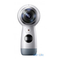 Сферическая камера Samsung Gear 360 2017(SM-R210NZWASEK)