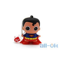 Флешка USB 16Gb Superman
