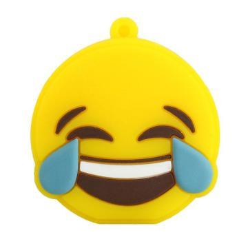 Флешка USB 16Gb emotional smile