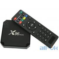 Стационарный медиаплеер X96 MINI 2/16gb  Global Version