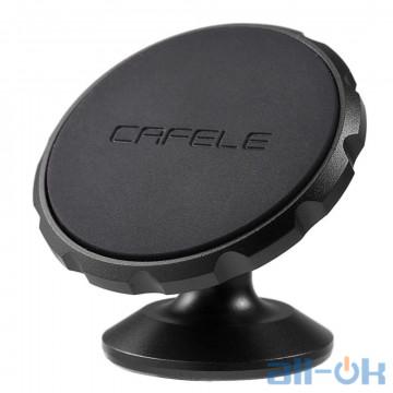 Автомобільний тримач Cafele Holder Black
