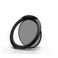 Кольцо-держатель для телефонов Black (Silver)