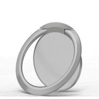 Кольцо-держатель для телефонов Silver