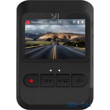Автомобильный видеорегистратор Xiaomi YI Mini Dash (YCS1B18)