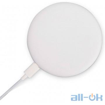 Бездротовий зарядний пристрій Xiaomi Mi Wireless Charger White (MDY-09EF)
