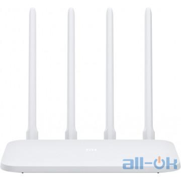 Беспроводной маршрутизатор (роутер) Xiaomi Mi WiFi Router 4C