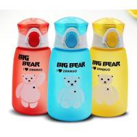 Спортивная бутылка для воды 380 мл Big Bear