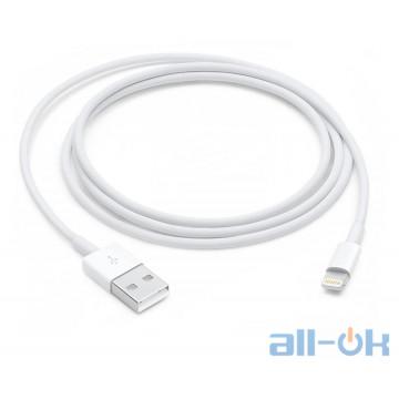 USB кабель Lightning зарядка для Apple iPhone 6 5 A+