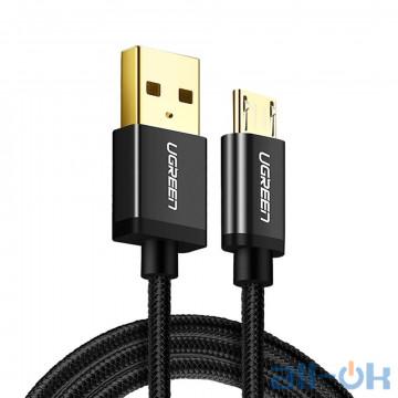 Ugreen Реверсивний Micro USB кабель
