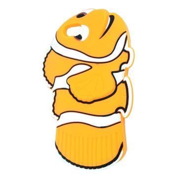 Силиконовый чехол Disney iPhone 6/6s Nemo