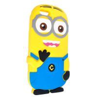 Силиконовый чехол Disney iPhone 7/8 Minions