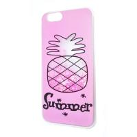 Чехол Aqua Series для iPhone 6 Summer