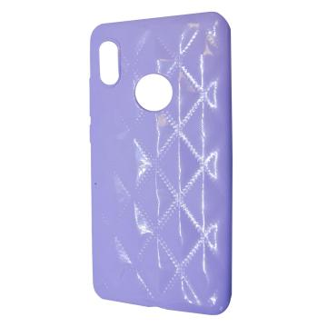 Чехол Baseus Rhombus Case для Xiaomi Redmi Note 5 Violet