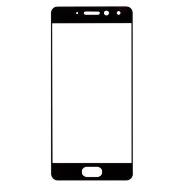 Защитное Стекло с рамкой Full Screen Meizu Pro 7 Black