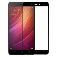 Защитное Стекло Full Screen Xiaomi Redmi Note 4 Black