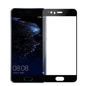 Защитное стекло Full Screen Huawei P10 Plus Black