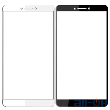 Защитное Стекло Full Screen Xiaomi Mi Max Black
