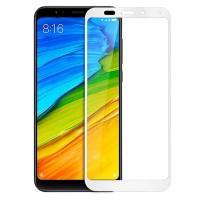 Защитное Стекло Xiaomi Redmi Note 5 3D White