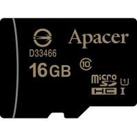 Карта памяти Apacer SDHC 16GB  UHS-I Class 10