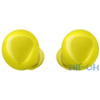 """Наушники TWS (""""полностью беспроводные"""") Samsung Galaxy Buds Yellow (SM-R170NZYASEK)"""