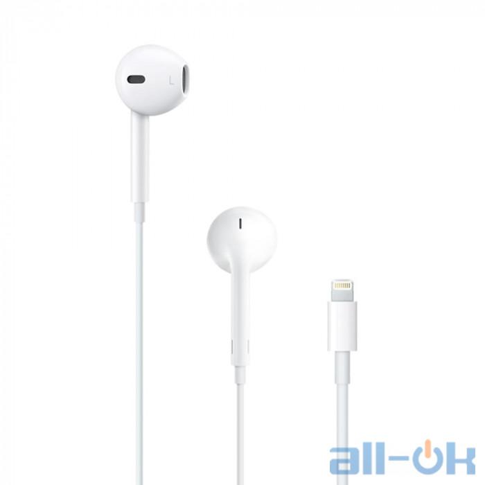 купить наушники apple iphone 7