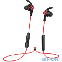 Наушники с микрофоном HUAWEI AM61 Sport Red (2452501)
